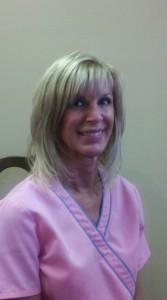 Billie Jones LMT sumner chiropractic massage therapy