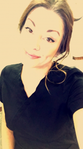 Christina Cox LMT  sumner chiropractic massage therapy